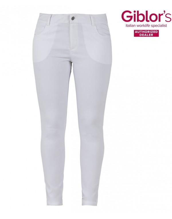 Pantalon femei IRIDE elasticizat