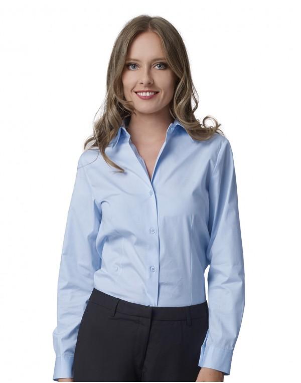 Cămaşă femei LISA bumbac elasticizat