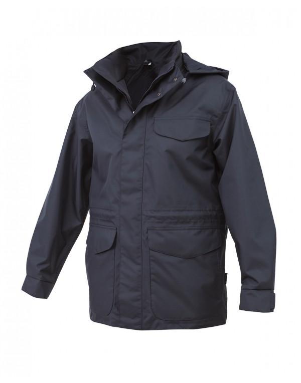 Jachetă impermeabilă CERVINO