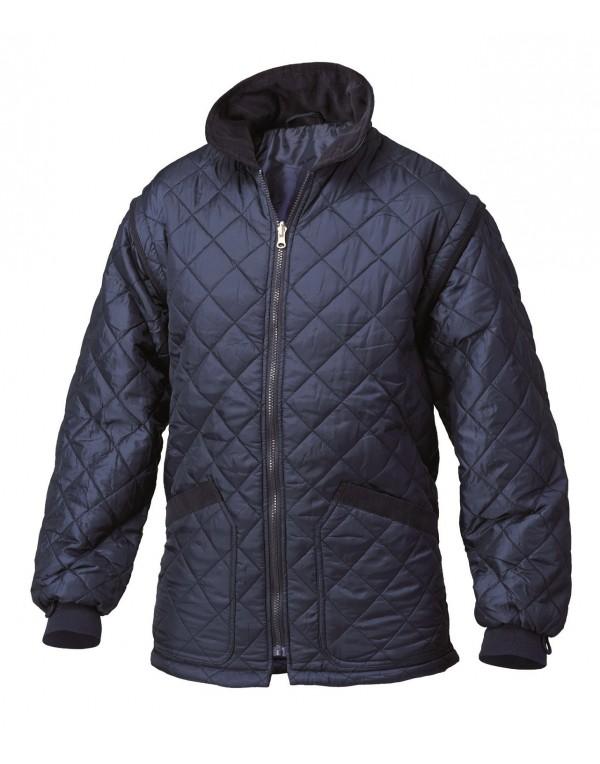 Jachetă matlasată ETNA