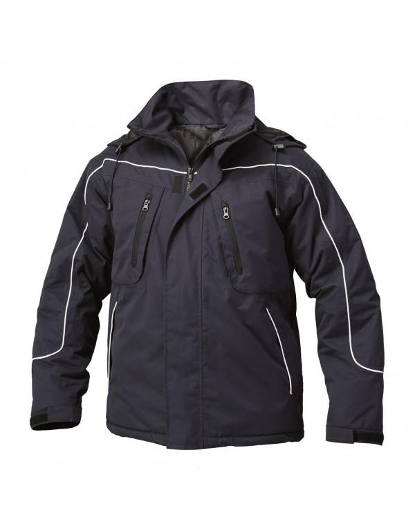Jachetă impermeabilă STONE