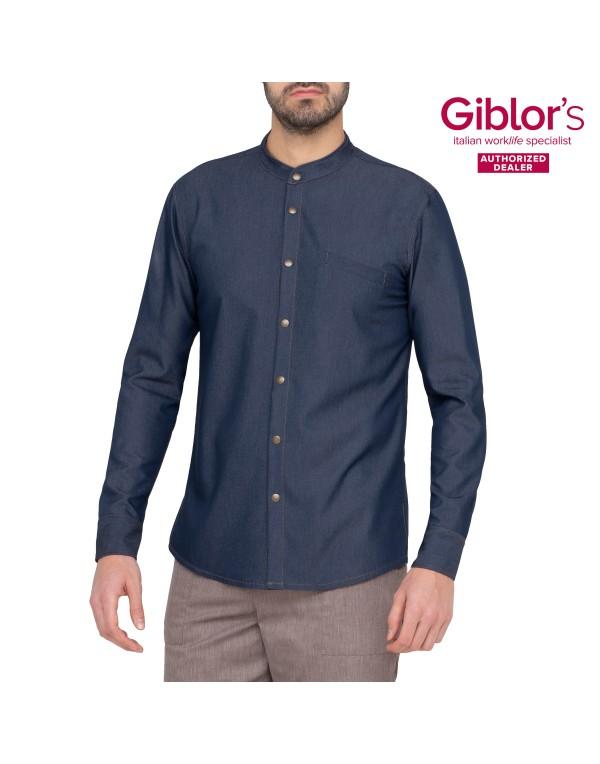 Cămaşă ROGER silk jeans