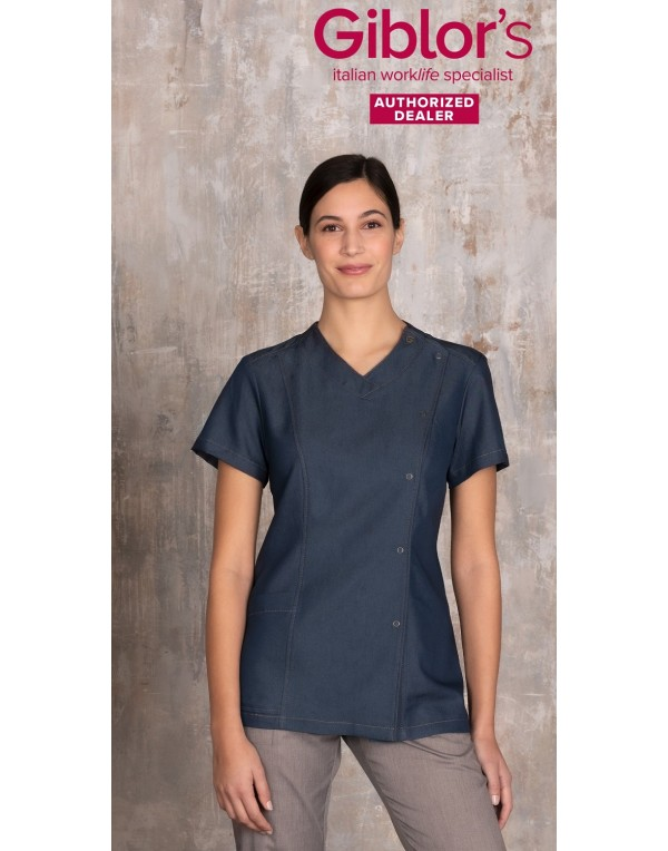 Bluză femei ALINA silk jeans