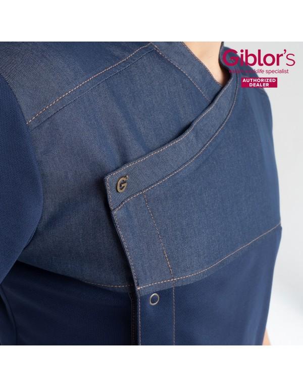 Tunică bucătar PAOLO silk jeans