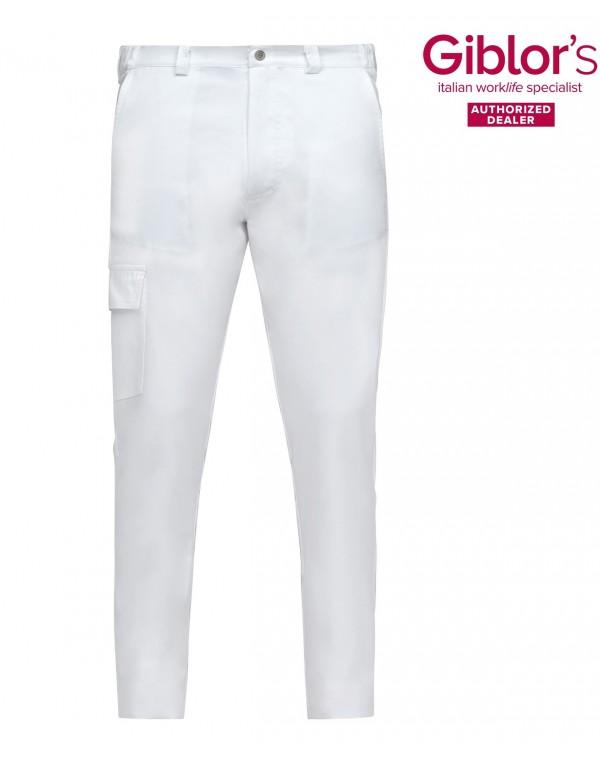 Pantalon medical DARKO elasticizat