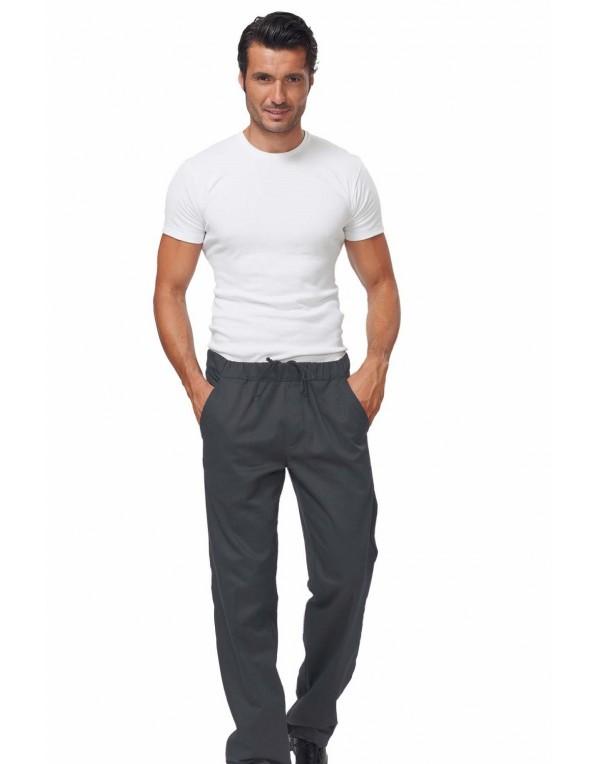 Pantalon unisex JOSH elasticizat