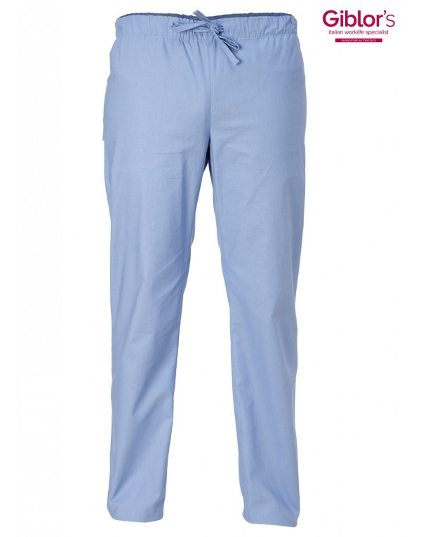 Pantalon medical ALAN bumbac 100%