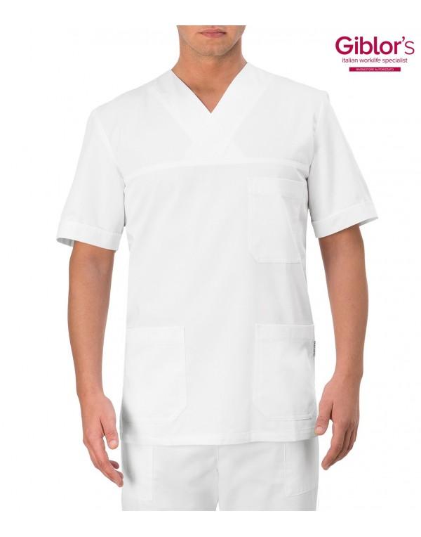 Bluză medicală ALBERTO