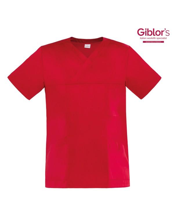 Bluză medicală DARIO mărime 3XL