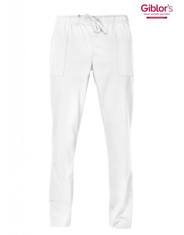 Pantalon medical RODI luxsatin