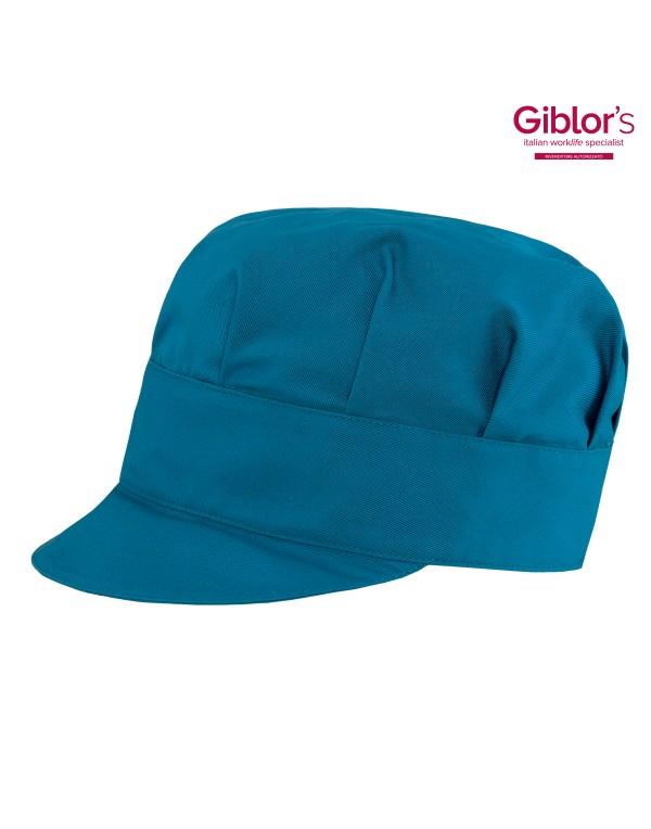 Şapcă TOMMY COLOR bumbac + poliester