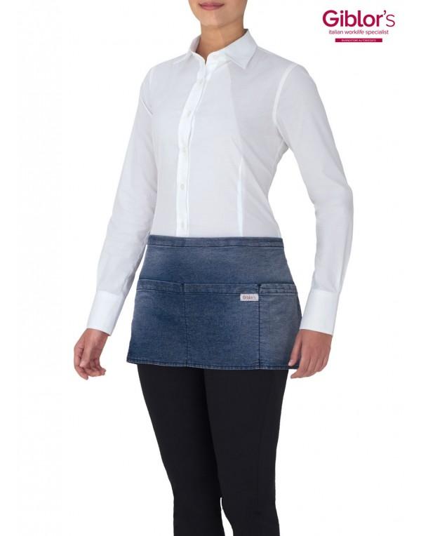 Şorţ CHARLIE blue jeans