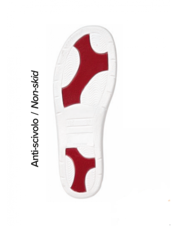 Sabot medical PISA unisex