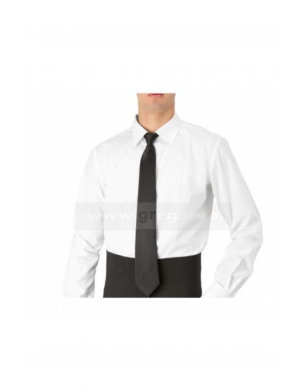 Cravată cu nod clip